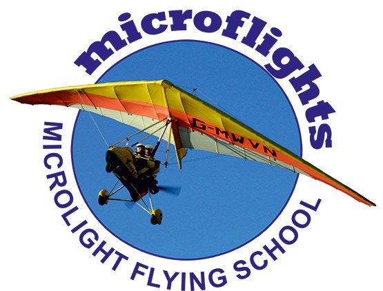 Microflights club logo